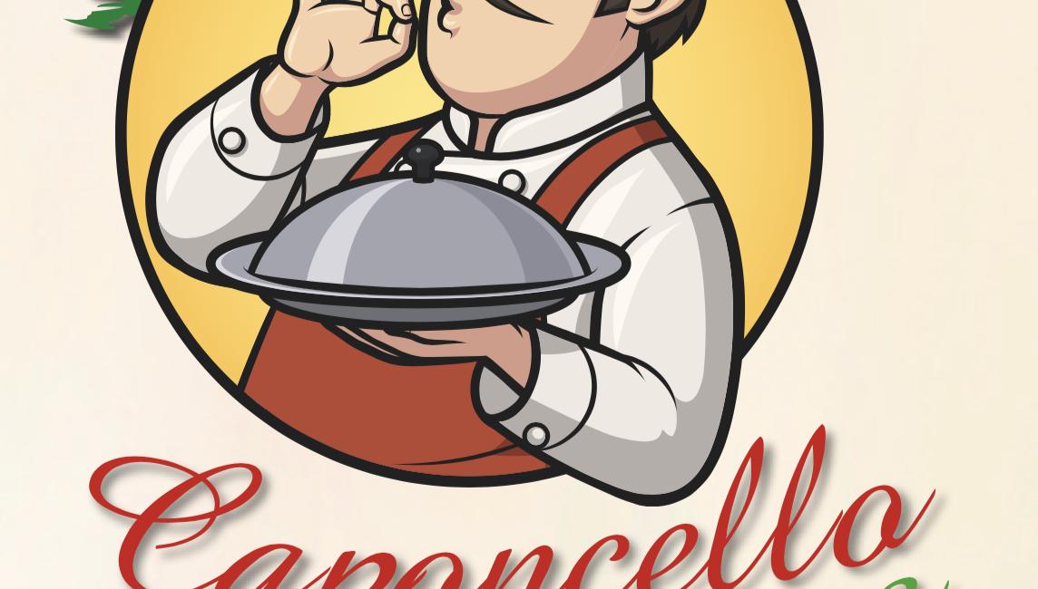 Caponcello Logo
