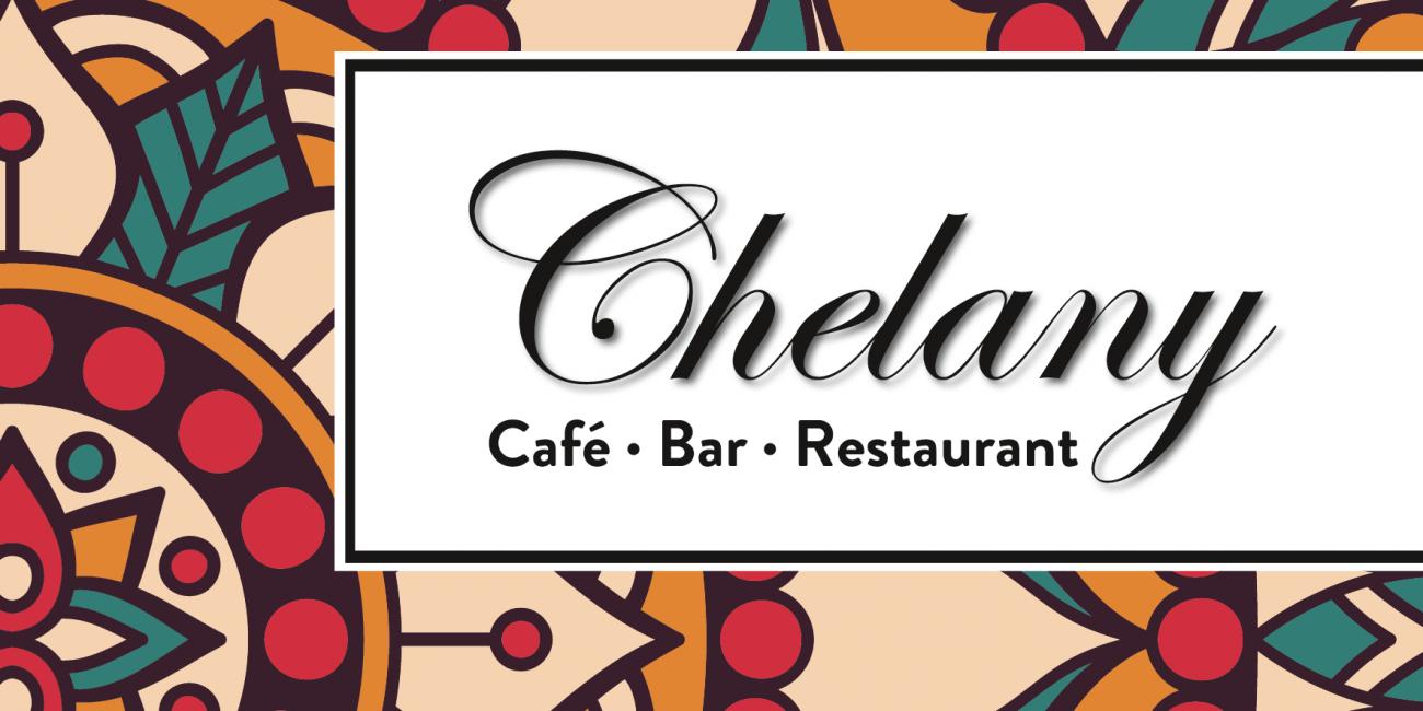 Chelany Restaurant Berlin Menue