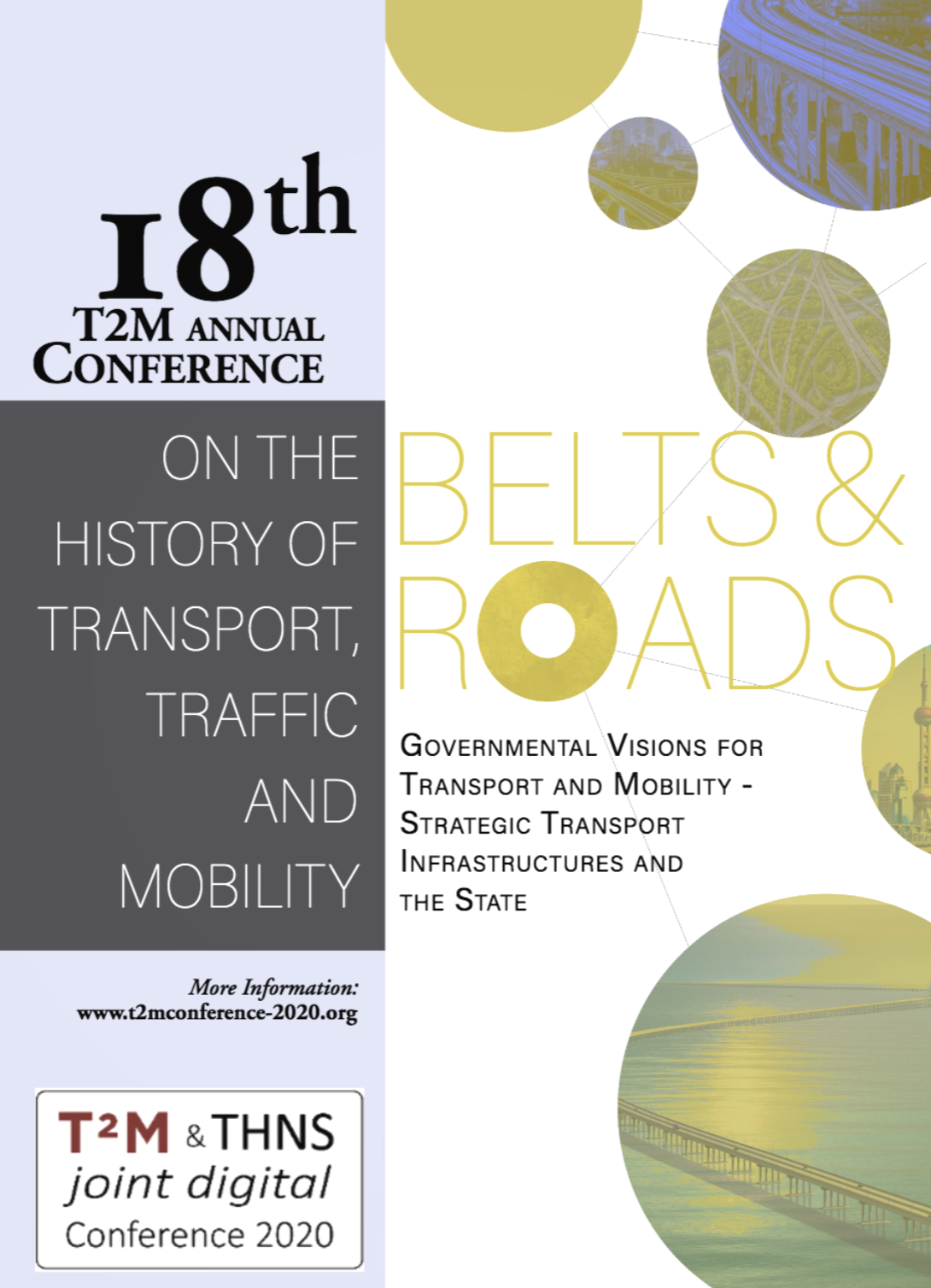 T2M THNS Conference 2020 Booklet