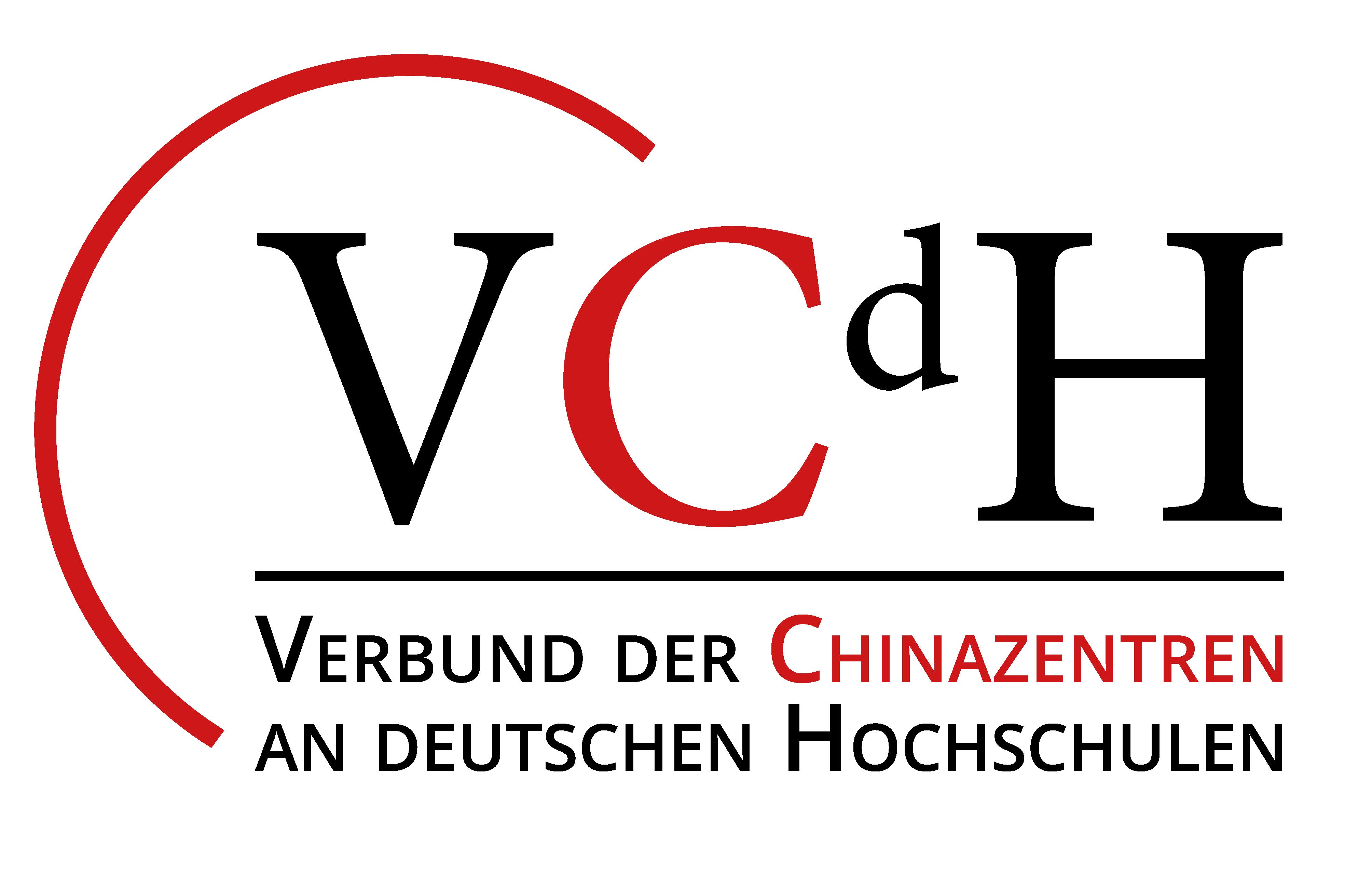 VCdH Logo lang