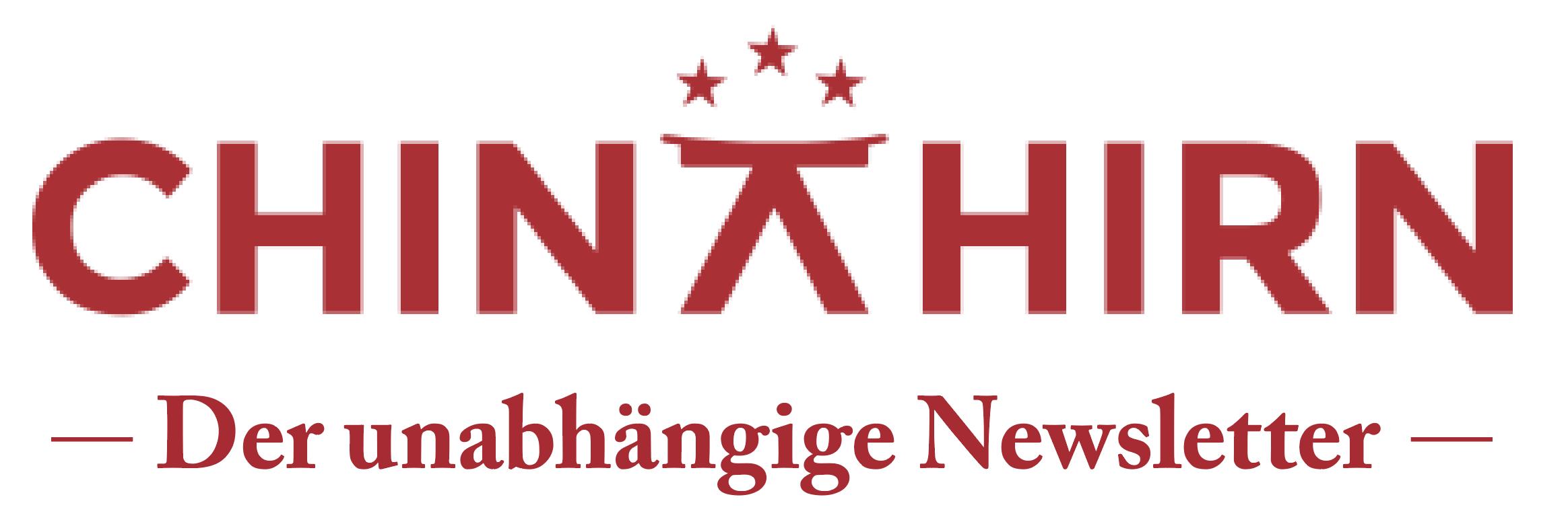 chinahirn unabh Newsletter header