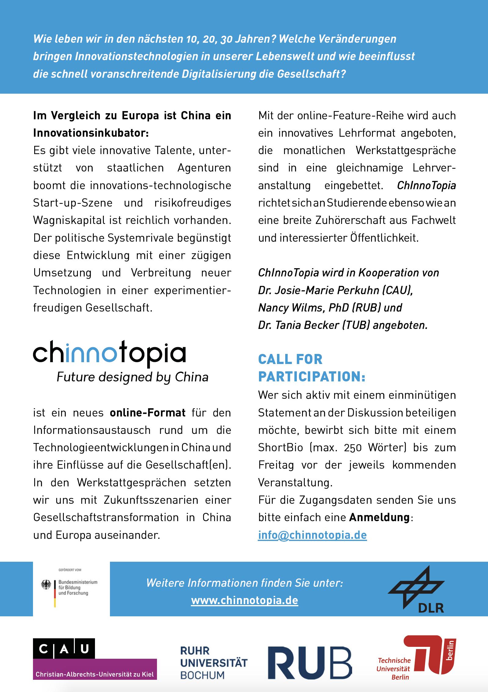 chinnotopia Flyer back Logo okkoool berlin