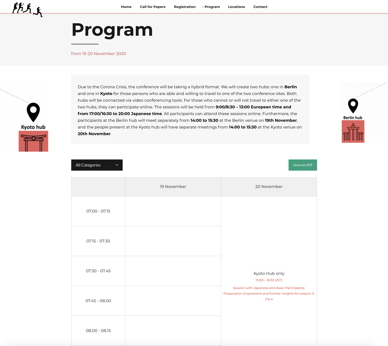 narrativeoftransformation 2020 program
